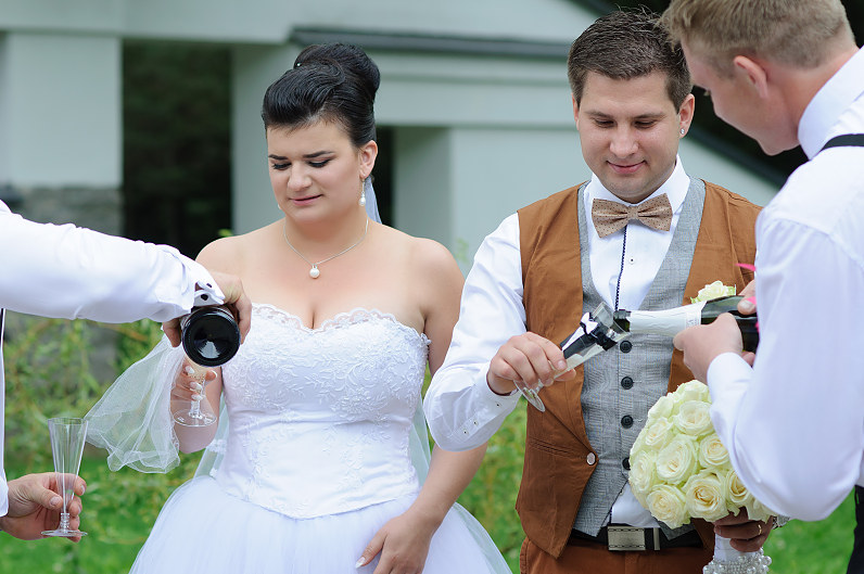 wedding photographer in Panevėžys